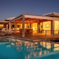 Pringle Bay Beach House by Cape Summer Villas