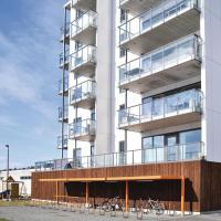 One-Bedroom Apartment in Tromso