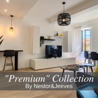 Nestor&Jeeves - PARADISE N°5 - Hyper center - By sea - Luxury street