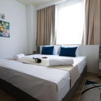 Omia, hotel u Beogradu