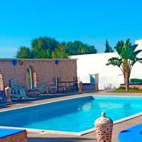Villa de charme avec piscine 4160 - [#121924]