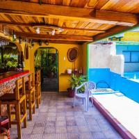 Terrific & Relaxing stays CityCentre-1BR-Varadero