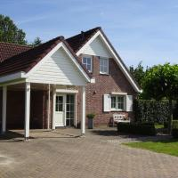 Holiday Home Zeewolde