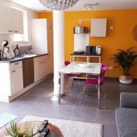 Huy Appartement avec Terrasse