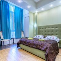 EnjoyMoscow Pushkin Square Apartments