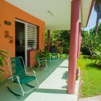 Remarkable House 20m from the Beach in Varadero