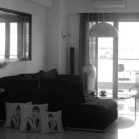 Stylish Luxury Apartment