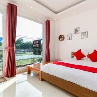 OYO 254 Idea Homestay near Thong Nhat Hospital