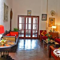 Kandy Inn Madugalle's family guest house