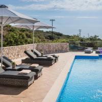 Brand New Skala Beach Apartment- Pieno Di Luce