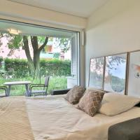 Studio close to EPFL and UNIL