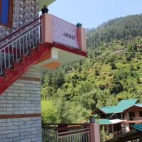 Jibhi The White Hill Homestay