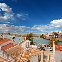 Aqua Vista - Sea view, Pool, Air Con, Roof terrace