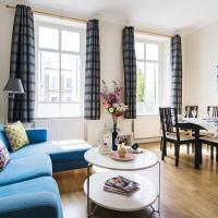 Bright West Brompton Apartment
