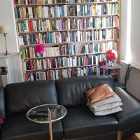 Book apartment