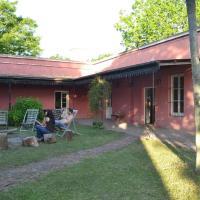 La Rosadita Casa de Campo
