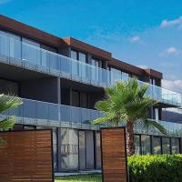 Super bodrum modern Апартаменты