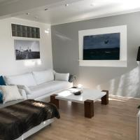 Apartment Kapernaumi, 120m2