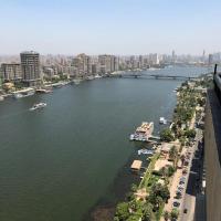 Nile Horizon Apt & Suites