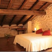 Casa Rural Los Yeros
