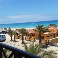 Aparthotel Santa Maria Beach