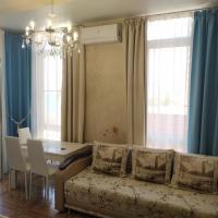 Apartment in ZhK Monako Club2