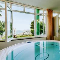SECRET GARDEN - Suites & Apartments