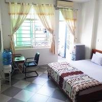Ben Thanh Motel
