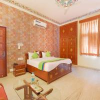 Treebo Trend Hotel Sandhya Shree