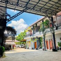 Sola Gracia Guest House & Kost