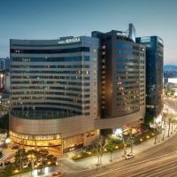 서울 리베라 호텔