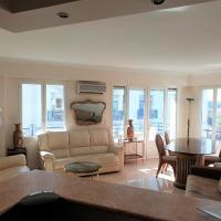 Bright apartment La Croisette, sea view