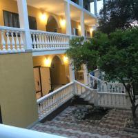 Отель Мэри