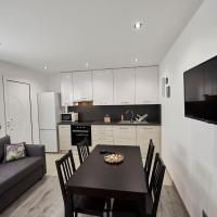 APPARTEMENT T2 RDC 1 A 4 COUCHAGES