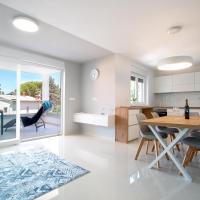 Apartment NAUTA LUX
