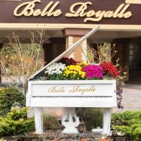 Belle Royalle