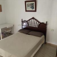 apartamento familiar a 2,5 km de la playa de San Juan