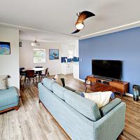 New Listing! Central San Diego Gem W/ Patio Home