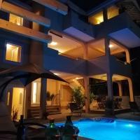 Villa Domjanovic Apartments