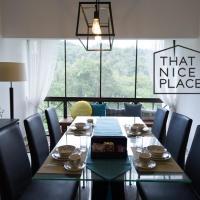 The Duck House, Bukit Tinggi, Genting