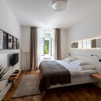 Apartment Slavikova 11