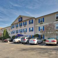 InTown Suites Extended Stay Charlotte/Kannapolis