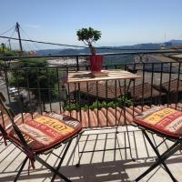 Corfu Pelekas Apartment 2