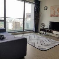 *Cozy Stay 2 Bedroom* - @The Heart of KL