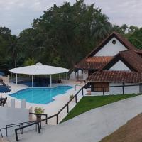 Hotel Campestre El Refugio