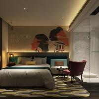 Enjoy Hotel (Yichang Binjiang Walking Street CBD)