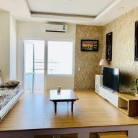 Trangs Apartment