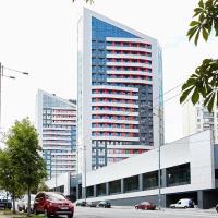 Apartment Kiev city centre