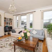 Panoramic Family Home in Maida Vale