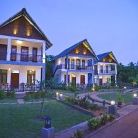 Ranweli Resort